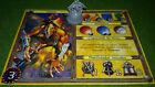 DESCENT HERO ISPHER DUNGEON & DRAGONS HEROQUEST FROSTGRAVE WARHAMMER ROL