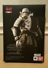 Bandai Tamashii Nation Star Wars Taikoyaku Stormtrooper. In Stock! New in Box