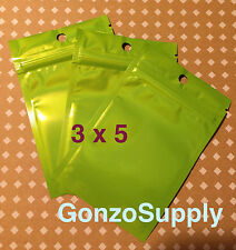 450pc Green 3x5