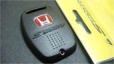 SPOON JDM Red H Type R Key Fob Back Cover HONDA CIVIC ACCORD FA5 FG2 FB6 CRZ OEM