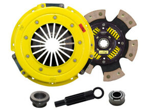 ACT Clutch Kit 86-95 Ford Mustang Extreme 6 Puck