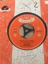 Melitta Berg Germany To Know Him Is To Love Him (Nur Du, Du, Du Allein)45rpm