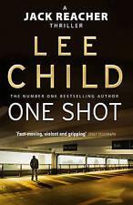 One Shot (Jack Reacher 9), Lee Child | Paperback Book | Good | 9780553815863