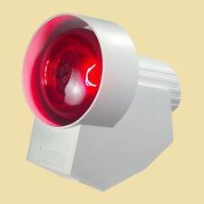 Efbe Schott Infrarot-Lampe IR 801 - 100 Watt - Rotlichtlampe