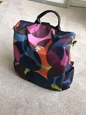 Ladies/Girls backpack school bag uk