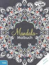 Mandala-Malbuch für Erwachsene (2015, Taschenbuch)