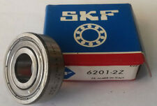 6201-2Z SKF Ball Bearing 6201 ZZ 12x32x10 mm