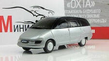 Ohta USSR Soviet Auto Legends Diecast Model DeAgostini 1:43 #130