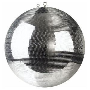 Showtec Spiegelkugel  30cm mit 5x5mm Spiegel-Facetten