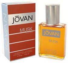 Jovan Musk for Men 118 ml After Shave Cologne
