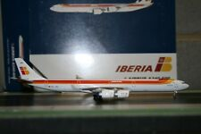 Gemini Jets 1:400 Iberia Airbus A340-600 EC-JPU (GJIBE430) Die-Cast Model Plane