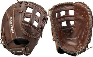 Easton 12.5'' Prowess Series Fastpitch First Base Mitt RIGHT HAND