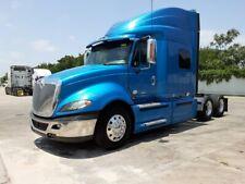 2015 International Prostar w/N13 No Reserve 15 Semi Truck # FN059530 P TX