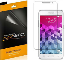 6X Supershieldz HD Clear Screen Protector Saver For Samsung Galaxy Grand Prime