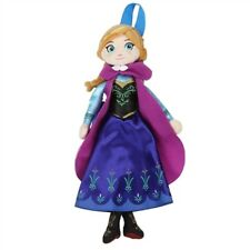 Fast Forward Plush Backpack Anna