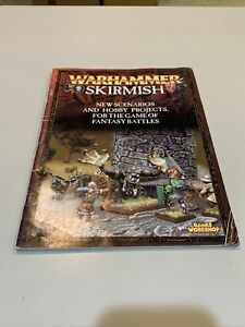 Warhammer Skirmish/2002/ Ok Condition