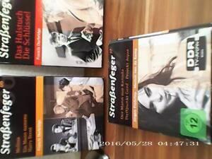 DVD Straßenfeger 3 Boxen 02 06 und 37