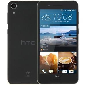 """Original HTC Desire 728 4G lte Android 13MP Camera Octa core 5.5"""" Dual SIM"""