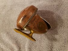 Vtg Eagle Claw Model 88A Spin Casting Reel Wright & Mcgill Co Fishing Camping