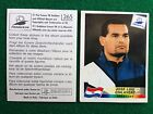 FRANCE 98 1998 n 265 PARAGUAY CHILAVERT , Figurina Sticker Panini (NEW)