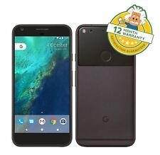 Pixel Phone XL by Google Black 128 GB (Unlocked) Android Smartphone Grade B+