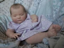 Reborn ~ Realborn? Joseph ~ Very chunky 6-9 month baby!! ~ Painted Hair!!