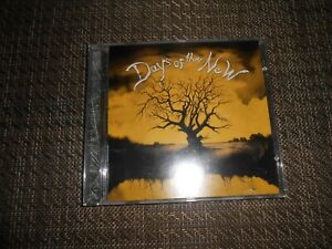 Days Of The New ( 1 Yellow ) (CD 1997 Outpost Canada)