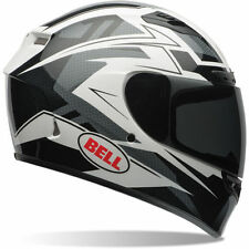 Not Rated Full Face BELL Motorcycle Helmets