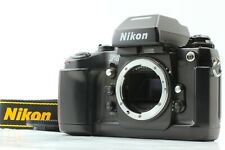 [Exc+++++ S/N 262xxxx] Nikon F4 Final Late Model w/ Strap From Japan #1577