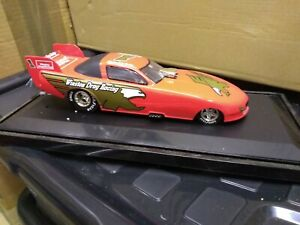 RACING COLLECTABLES NHRA WINSTON DRAG RACING FUNNY CAR 1/24th scale.