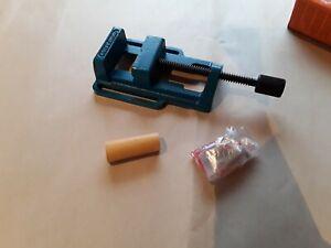 Vertical drill stand vice - Vintage Black & Decker