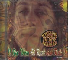 Que Viva El Rock And Roll, , Good