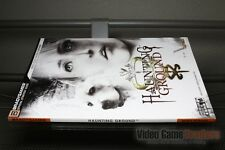 Haunting Ground Official Strategy Guide Brady Games PS2  - EXCELLENT! - RARE!