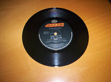"""GANG GAJANG   """"HOUSE OF CARDS""""    PICTURE SLEEVE  7 INCH 45  1985"""