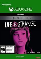Life is Strange: Before the Storm Deluxe Edition (Xbox One) Xbox Live Key GLOBAL