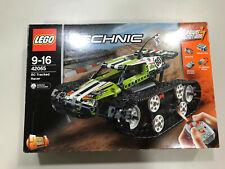 LEGO Technic 42065 - Le bolide sur chenilles télécommandé - boite neuve