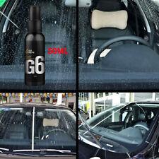 Car Truck Liquid Ceramic Coat Super Hydrophobic Glass Coating Polish Wax 50ML