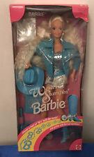 Barbie Doll, Western Stampin'  1993 Mattel # 10293 NEW Box