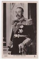 2/614 AK HIS MAJESTY THE KING GEORGE nach LEIPZIG