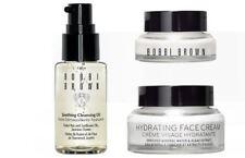 Bobbi Brown Instant Hydration Dry Skin Trio Gift Set Oil Eye Cream Moisturizing