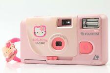 *Exc+5* Fujifilm Fuji Epion Hello Kitty Aps Film Camera Sanrio From Japan