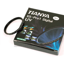 Slim TIANYA XS-Pro1 49mm 49 Digital Multi Coated Ultraviolet MCUV MC-UV Filter