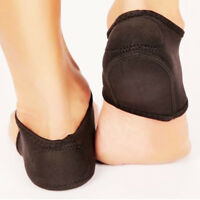 Shocking Absorbing Heel Ankle Wraps Plantar Fasciitis Foot Support Pain Relief
