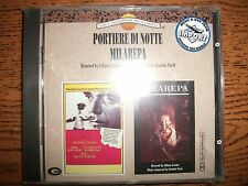 Portiere Di Notte/Milarepa-Original Soundtracks-Daniele Paris-1992 Cam-Italy!