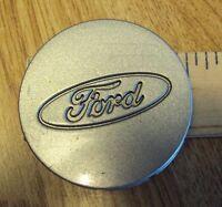 1995-2002 96 97 98 99 00 01 Ford Escort Wheel Center Cap F5C6-1A096-BA OEM