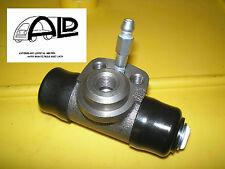 Radbremszylinder Radzylinder für VW GOLF 1 CABRIO mit Bremskraftregler 17 mm