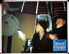 PETER ET ELLIOT LE DRAGON, photo couleur, DISNEY