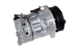 A/C Compressor ACDelco GM Original Equipment fits 2012 Buick Regal 2.0L-L4