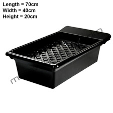Nutriculture GT205  NFT Gro-Tank Complete Hydroponic Grow System