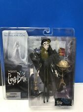 McFarlane Toys  The Corpse Bride Movie action figure Tim Burton Victor